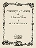 img - for Concerto In F Minor book / textbook / text book