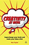 Creativity at Work: Supercharge Your...