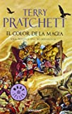 Terry Pratchett El color de la magia / The Colour of Magic (Discworld)