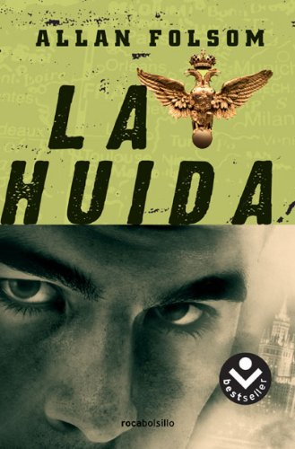 La Huida descarga pdf epub mobi fb2