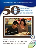 img - for Fifty Strategies for Teaching English Language Learners (3rd Edition) book / textbook / text book