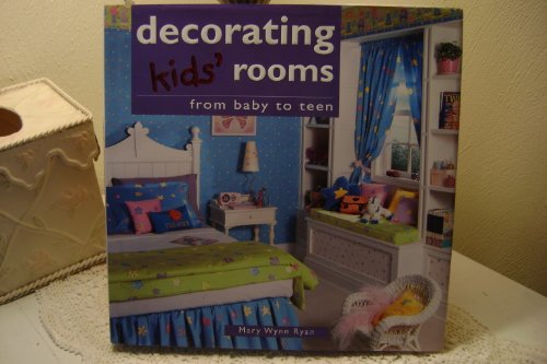 Decorating Kids' Rooms (Craft & Hobby)