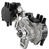 Mazda 323 / 626 2.5L V6 / MX-3 1.8L V6 / Ford Probe 2.5L Complete Ignition System Distributor