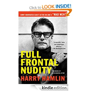 Amazon.com: Full Frontal Nudity: The Making of an