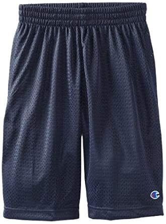 Buy Champion Boys 8-20 Heritage Short by Champion
