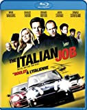 The Italian Job / Un Boulot à l'Italienne (Bilingual) (2003) [Blu-ray]