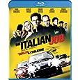 The Italian Job / Un Boulot à l'Italienne (Bilingual) (2003) [Blu-ray]