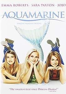 Aquamarine (Bilingual)