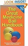 Power Systems Great Medicine Ball Handbook