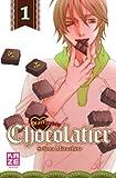 Heartbroken Chocolatier, tome 1 par Mizushiro