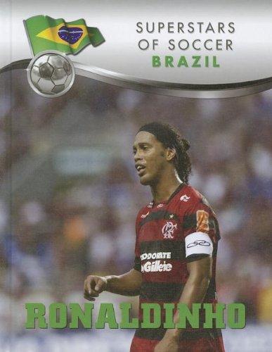 Ronaldinho Gaucho Biography