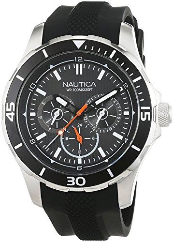 dc12b6f9a485 Reloj-Nautica-para Hombre-NAI13523G