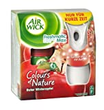 Air Wick Freshmatic Max Complete Winter Apple