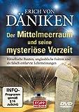 Der Mittelmeerraum und seine mysteriöse Vorzeit, 1 DVD