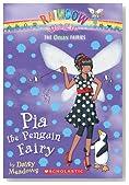 Pia the Penguin Fairy (Ocean Fairies: A Rainbow Magic Book, No. 3)