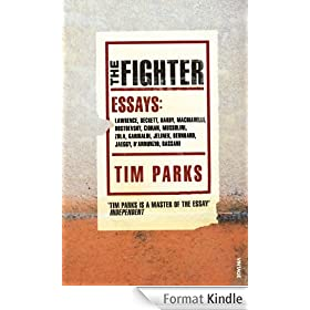 The Fighter: Literary Essays