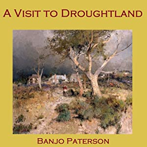 A Visit to Droughtland Audiobook