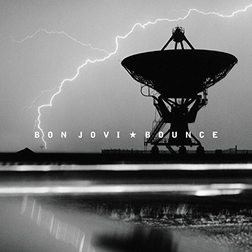 Bon Jovi - Bounce [lp] - Zortam Music