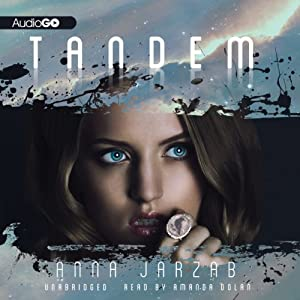 Tandem: The Many Words Trilogy, Book 1 | [Anna Jarzab]