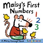 Maisy's First Numbers: A Maisy Concep...