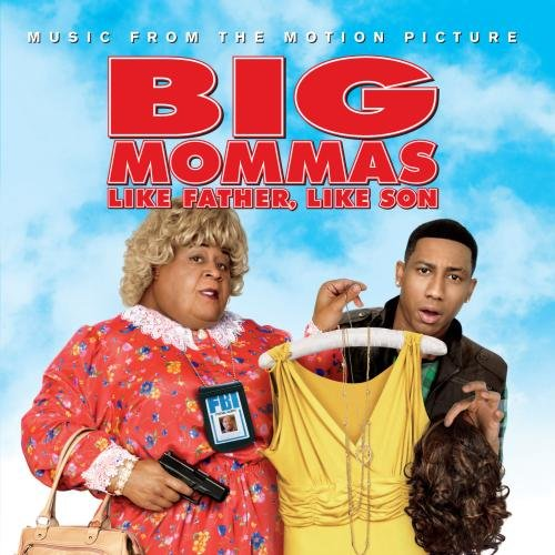 Big Mommas: Like Father, Like Son front-202495