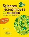 Sciences �conomiques & Sociales Ensei...