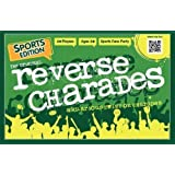 Reverse Charades - Sports Edition by Gryphon Games