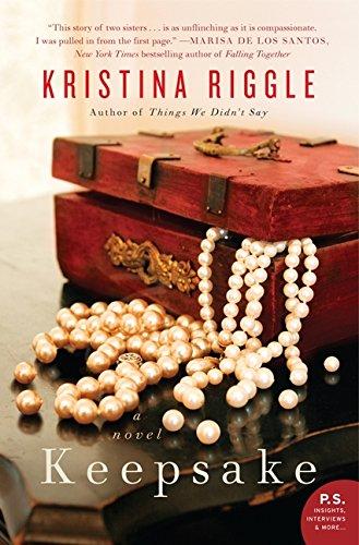 Image of Keepsake: A Novel