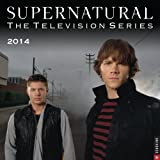 Supernatural 2014 Wall Calendar: The Television Series