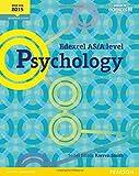 img - for Edexcel AS/A Level Psychology (Edexcel GCE Psychology 2015) by Elizabeth Barkham (2015-07-28) book / textbook / text book