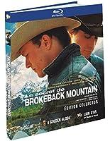 Le Secret de Brokeback Mountain [Édition Digibook Collector + Livret]