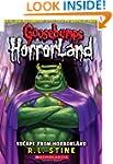 Goosebumps HorrorLand #11: Escape fro...