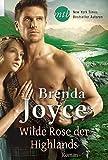 Wilde Rose der Highlands (Romantic Stars)