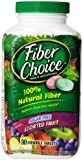 Fiber Choice Sugar Free, Assorted Fruit, 90 Chewable Tablets