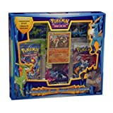 Pokemon Legends of Justice Box Set w/3 promo cards