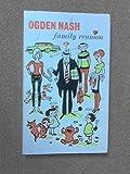 Family Reunion (Aldine Paperbacks) (0460020560) by Nash, Ogden
