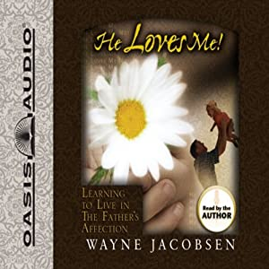 He Loves Me! Audiobook
