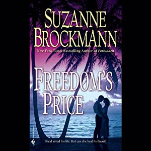 Freedom's Price | [Suzanne Brockmann]