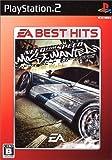 PS2 EA Best Hits ニード・フォー・スピード モスト・ウォンテッド