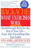 Backache: What Exercises Work (0312142811) by Dava Sobel