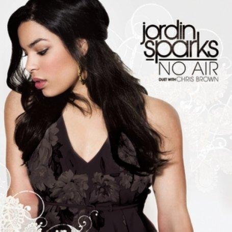 Jordin Sparks - No Air - Zortam Music