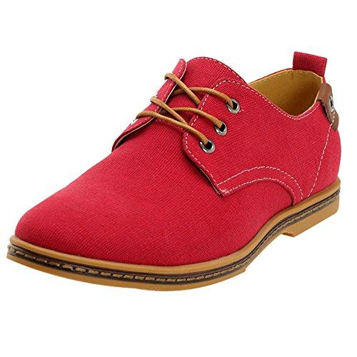 iLoveSIA - In tela uomo , Rosso (rosso), 47