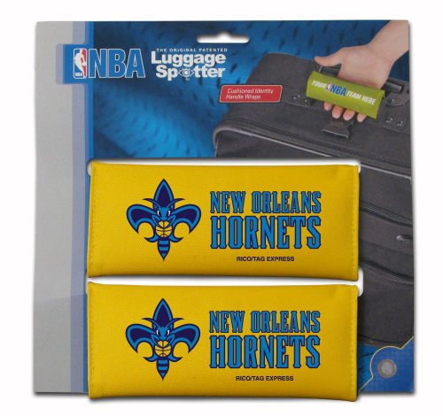 nba-new-orleans-hornets-single-luggage-spotter