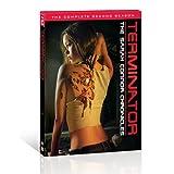Terminator: The Sarah Connor Chronicles - The Complete Second Season [DVD]by Lena Headey