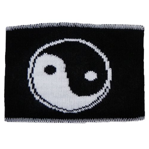 Get The Stink Out! Use Yin-Yang Skunkies ( Black - One Size - Extreme Sport Scent ) front-619167