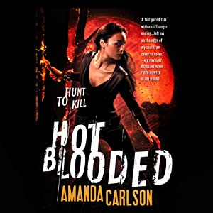 Hot Blooded | [Amanda Carlson]