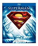 Superman IV: The Quest for Peace Blu-ray