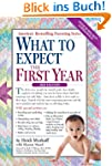 What to Expect the First Year (Englis...