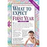 Heidi Murkoff (Author), Sharon Mazel (Contributor)  Publication Date: October 7, 2014  Buy new:  $16.95  $13.56