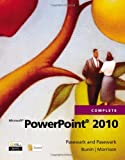 img - for Microsoft PowerPoint 2010 Complete book / textbook / text book